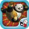 Игры кунг фу панда поиск предметов