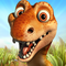 Игры ледниковый период динозавры