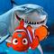 Игры В поисках Немо рыбки
