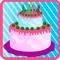 Игры Торт Ко Дню Рождения
