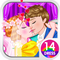 Игры свадьба поцелуи