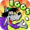 Игры ну погоди Яйца
