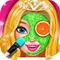 Игры Принцессы диснея макияж