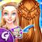Игры принцессы Прически