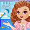 Игры принцессы уборка
