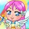 Игры ангелы одевалки