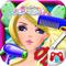 Игры ангелы парикмахерская