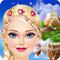 Игры ангелы макияж