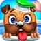 Игры про собак салон красоты