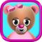 Игры Медведь одевалки