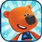Игры Медведь Мимимишки