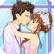 Игры аниме поцелуи