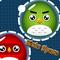 Игры птицы космические