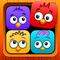 Игры птицы три в ряд